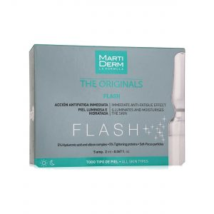 Marti Derm Flash Ampoules