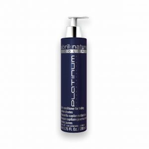 Abril Et Nature Platinum Toner Blonde Hair 200ml