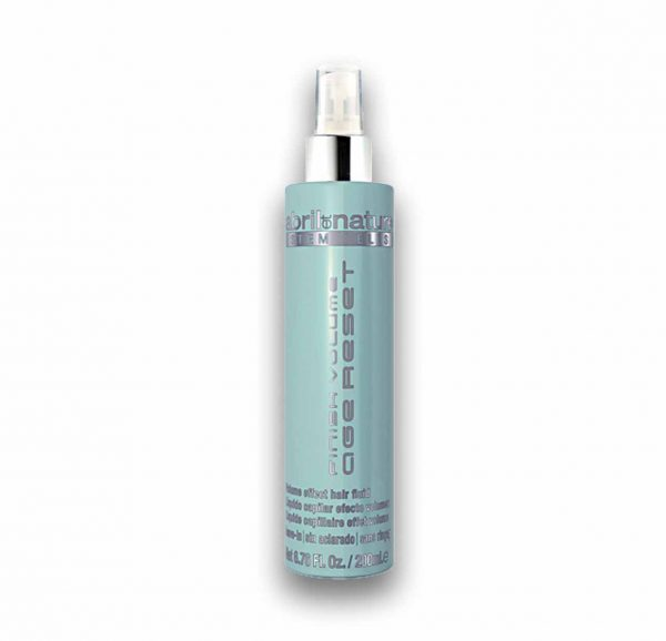 Abril Et Nature Age Reset Finishing Spray 200ml