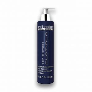 Abril Et Nature Platinum Bain Shampoo 250ml