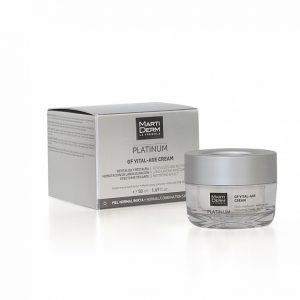 Marti Derm Vital Age Cream for Normal/Combination Skin