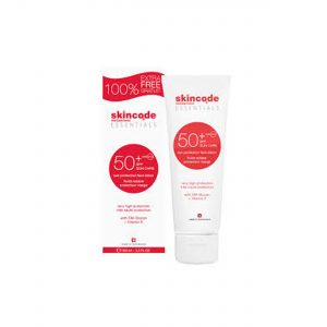 Skincode Sun Protection Face Lotion SPF50+Limit.Edition 100ml