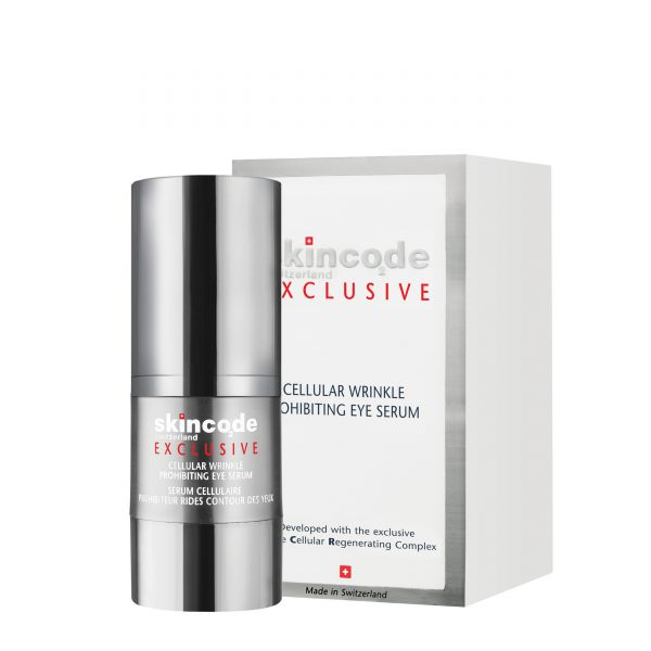 Skincode Cellular Wrinkle Prohibiting Eye Serum 15ml