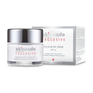 Skincode Cellular Anti-Aging Day Cream SPF 15 50ml