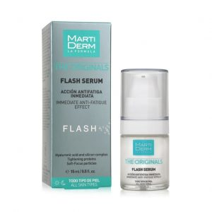 Martiderm Flash Serum