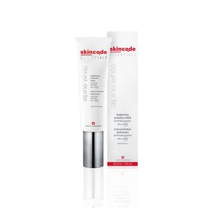 Skincode Brightening Protective Shield SPF 50