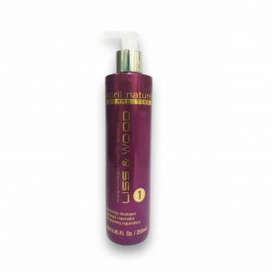 Abril Et Nature Post-Treatment Shampoo Liss & Wood 250ml