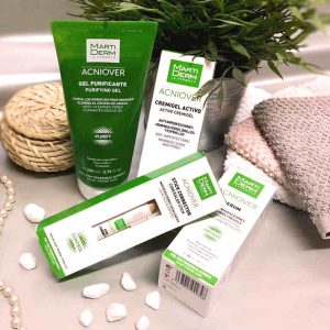 Martiderm Acniover Gift Kit