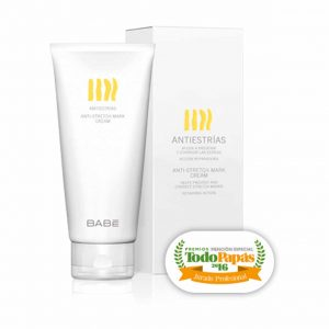 BABE Anti-Stretch Mark Cream 200ml