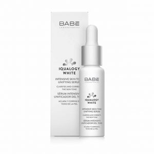 BABE Intensive Skin Tone Unifying Serum 30ml Pigmentation