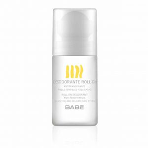BABE Roll-On Deodorant 50ml | Body Care