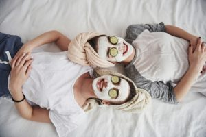 Hidro Mask for dry skin