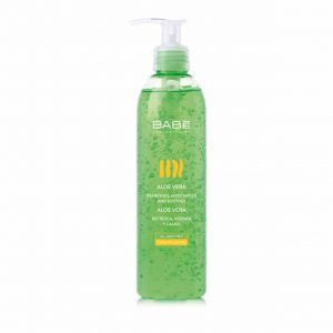 BABE 100% Aloe Gel 300ml