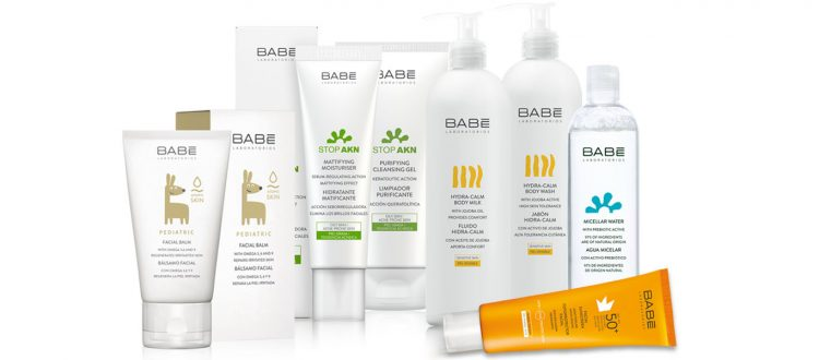 BABE products