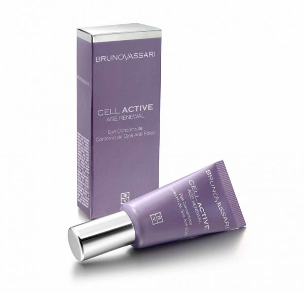 Bruno Vassari Cell Active Eye Concentrate 15 ml