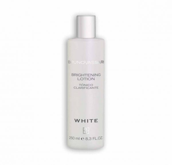 Bruno Vassari White Brightening Lotion 250 ml