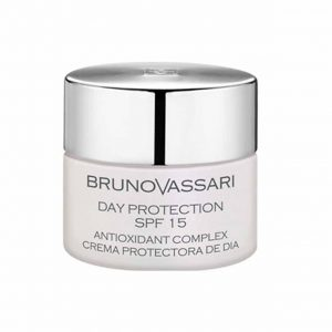 Bruno Vassari White Day Protection SPF 15 50 ml