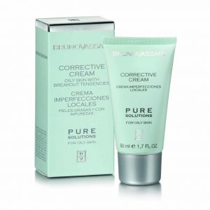 Bruno Vassari Pure Solutions Corrective Cream 50 ml
