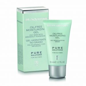 Bruno Vassari Pure Solutions Oil-Free Moisturizing Gel 50 ml