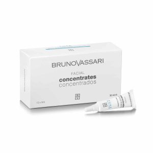 Bruno Vassari Oily Control Concentrate Pure Solutions