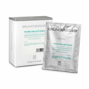 Bruno Vassari Oily Control Mask Pure Solutions